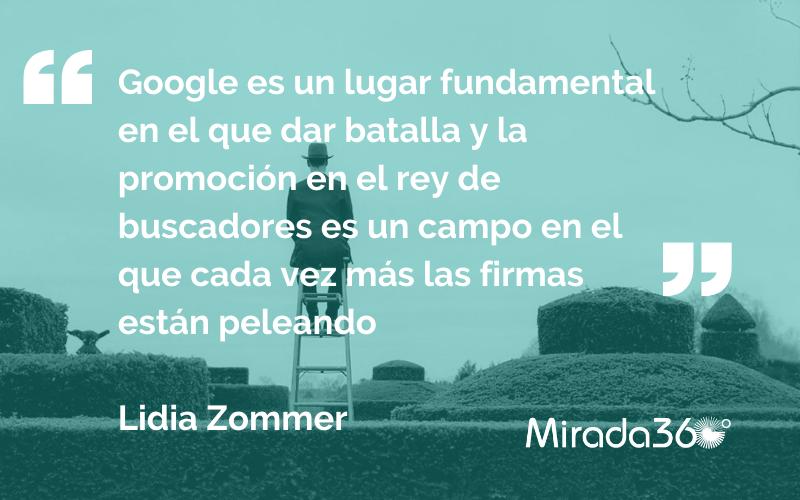 Anuncios de abogados en Google: tres claves