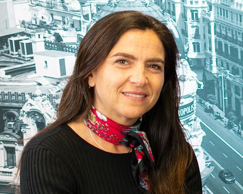 Francisca Uthoff