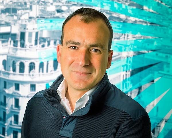 Richard Casares