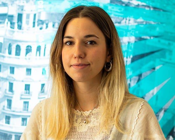 María Luisa Garcés